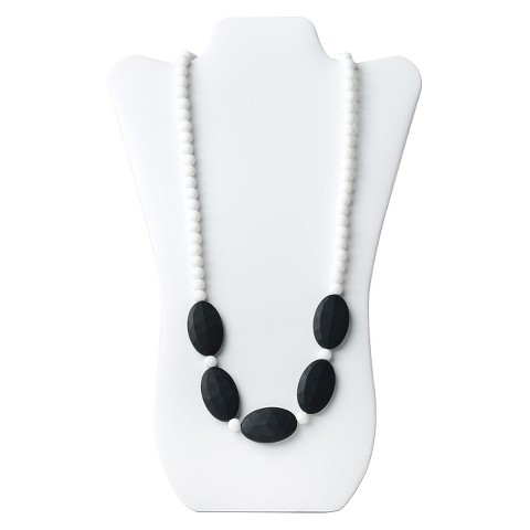 Nixi by Bumkins Sasso Teething Necklace