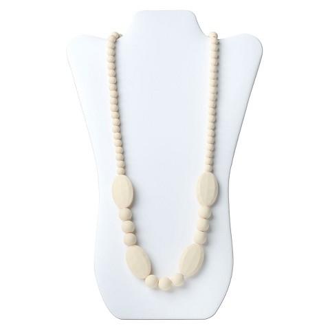 Nixi by Bumkins Ellisse Teething Necklace