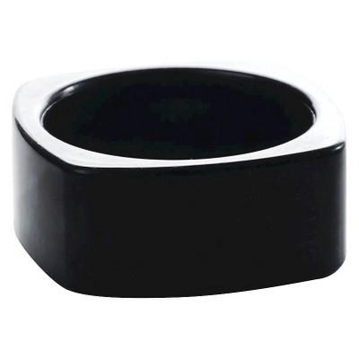 Nixi by Bumkins Quadro Teething Bracelet - Black