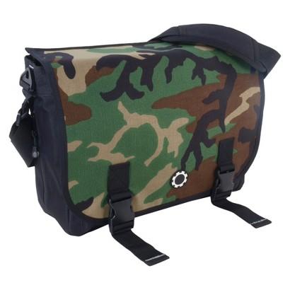 dadgear messenger diaper bag camouflage target. Black Bedroom Furniture Sets. Home Design Ideas