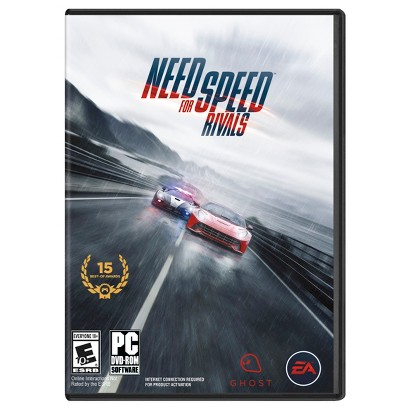 Need for Speed - Rivals (PC Games)