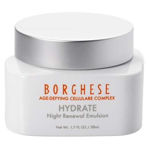 Borghese Age-Defying Cellulare Complex Hydrate Night Renewal Emulsion - 1.5 oz