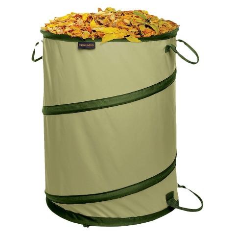 FISKARS® 30 Gallon Kangaroo Gardening Container