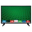 """VIZIO 32"""" Class 720p Full Array LED Smart TV - Black (E32h-C1)"""