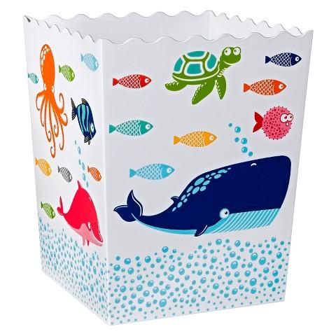 Circo™ Fish Wastebasket