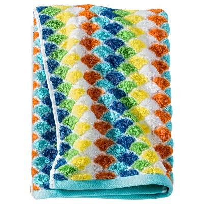 Circo™ Fish Bath Towel