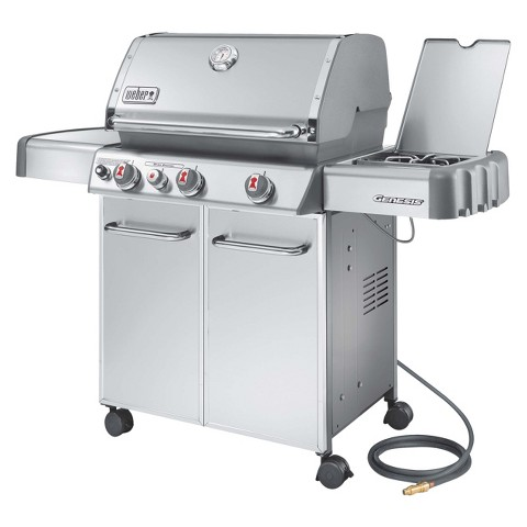 Weber® Genesis® S-330™  Natural Gas Grill