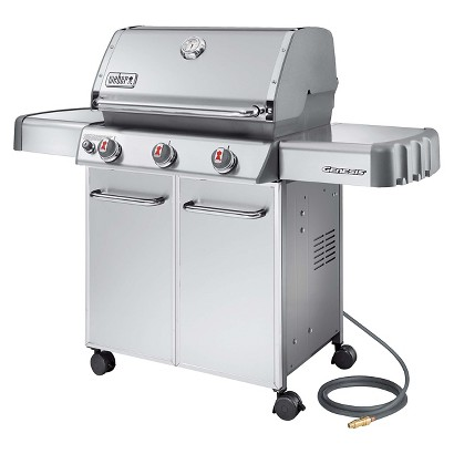 Weber Genesis S  Natural Gas Grill Canada