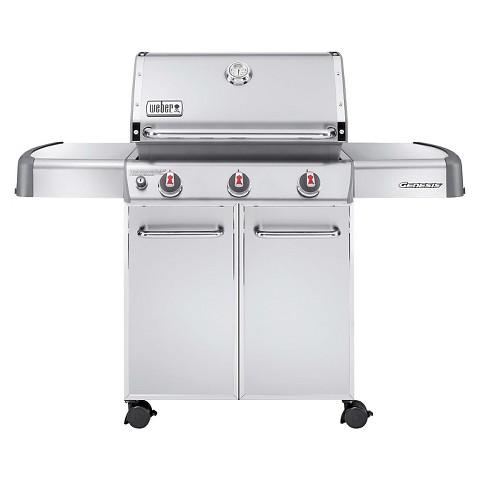 Weber® Genesis S-310 LP Gas Grill