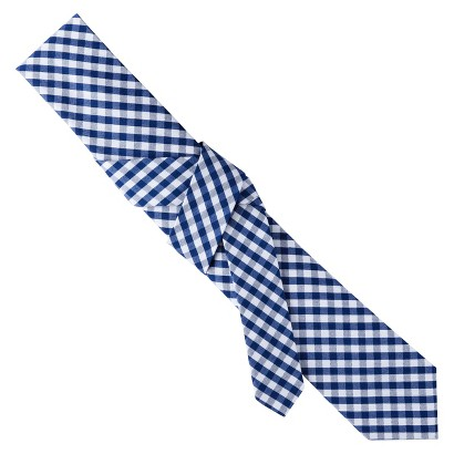 Merona® Men's Gingham Tie