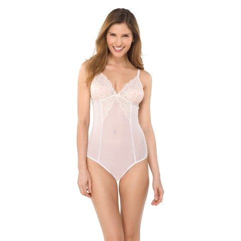 Women's Lace Teddy Lingerie - Gilligan & O'Malley™ product details ...: www.target.com/p/women-s-lace-teddy-lingerie-gilligan-o-malley/-/A...