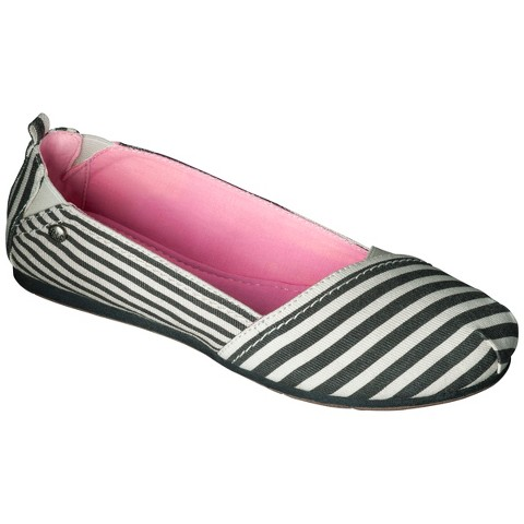 Women's Mad Love® Lynnae Striped Loafer