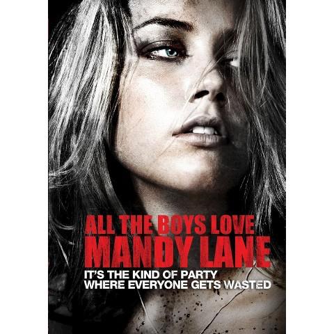 All the Boys Love Mandy Lane (Widescreen)