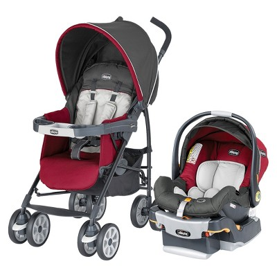 Chicco Neuvo®  Travel System - Granita