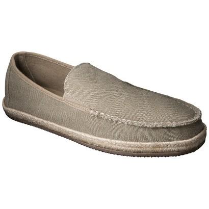 Men's Merona® Eastwood Boat Shoe - Khaki