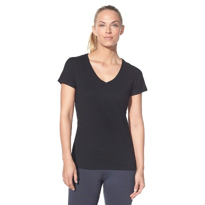 C9 by Champion® Women's Performance Cotton Tee - Assorted Colors