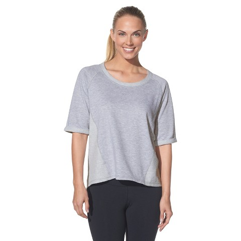 C9 Champion® Women's Yoga Layering Top