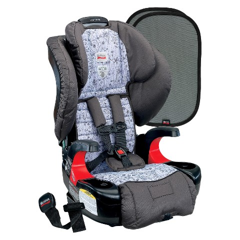 Britax Pioneer PLUS 70 Combination Harness-2-Booster™ Car Seat