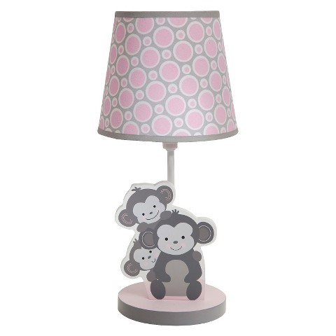 Pinkie Table Top Lamp