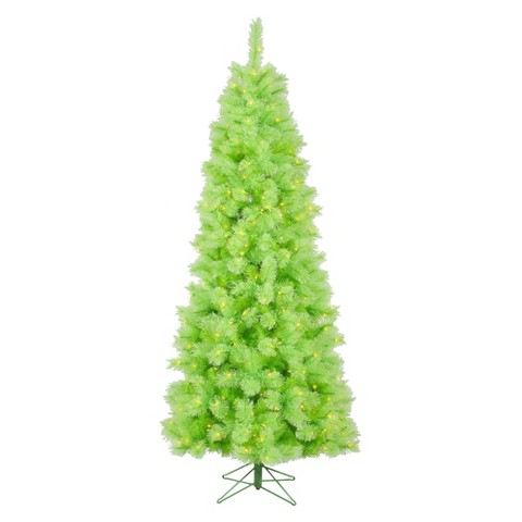 7.5' Pre-Lit Cashmere Dura-Lit Tree