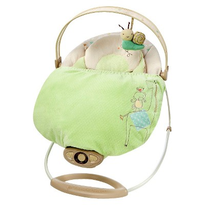 Comfort & Harmony Snuggle Stay Blanket Swing Bunting (Swing not included) - Za Za Zoo