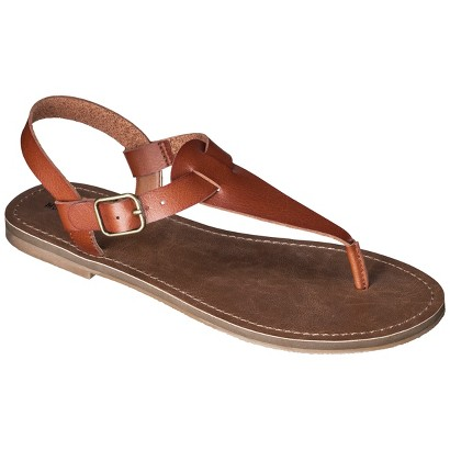 0f981c26e084 Women s Mossimo Supply Co. Lady Sandals   Target