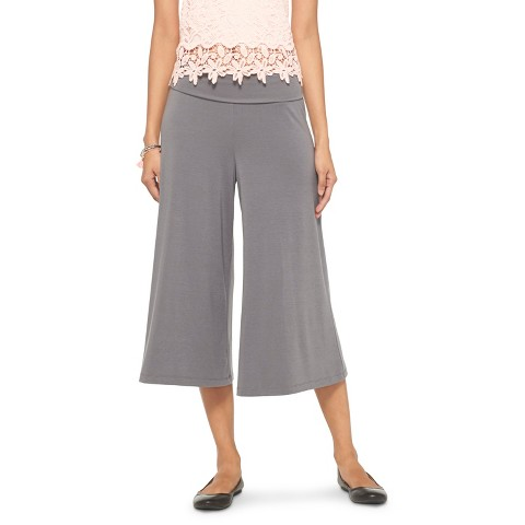 Women's Gaucho Pant - Mossimo Supply Co.™ (Junior's)
