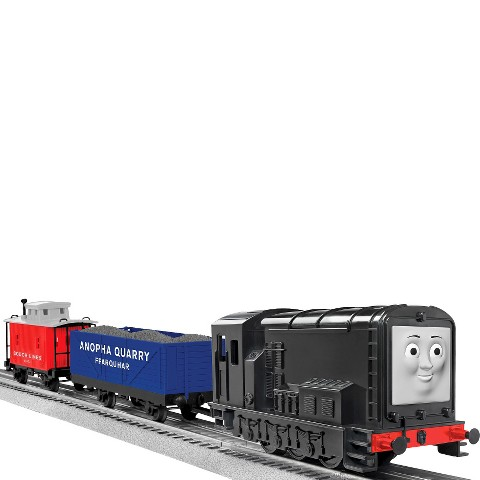 "Lionel Trains Thomas and Friends ""Diesel"" LionChief Ready to Run Set"