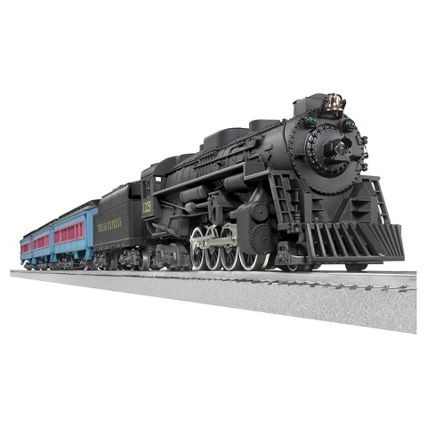 Lionel Trains The Polar Express LionChief Ready to Run Set