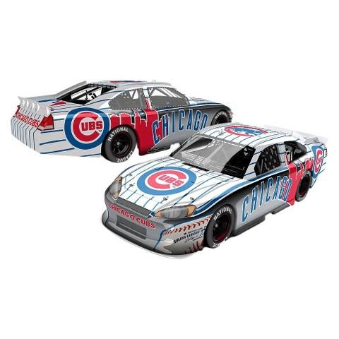 Lionel Racing  MLB Chicago Cubs 2012 1:24 Die-cast Car