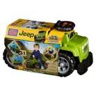 Mega Bloks -  Jeep Ride-On, Boy
