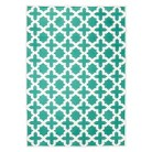 Threshold™ Indoor/Outdoor Area Rug - Turquoise