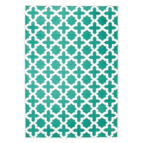 Threshold™ Indoor Outdoor Flatweave Area Rug T Tar