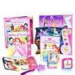 Disney Princess 12 Read and Play Gift Set