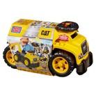 Mega Bloks® CAT 3-in-1 Excavator Ride-On