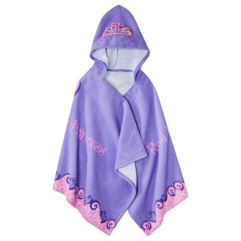 Disney® Princess Sofia the First Tiara Hooded  Towel