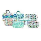 Contents Spring Paisley Bag Collection