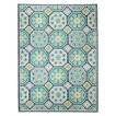 Threshold™ Indoor Outdoor Flatweave Mosaic Rug