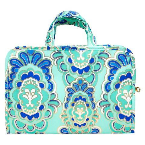 Contents Summer Getaway Hanging Travel Bag