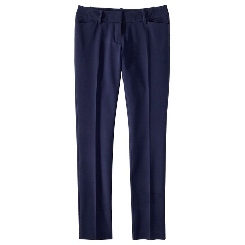 Mossimo® Women's Full Length Pant - Assorted Colors