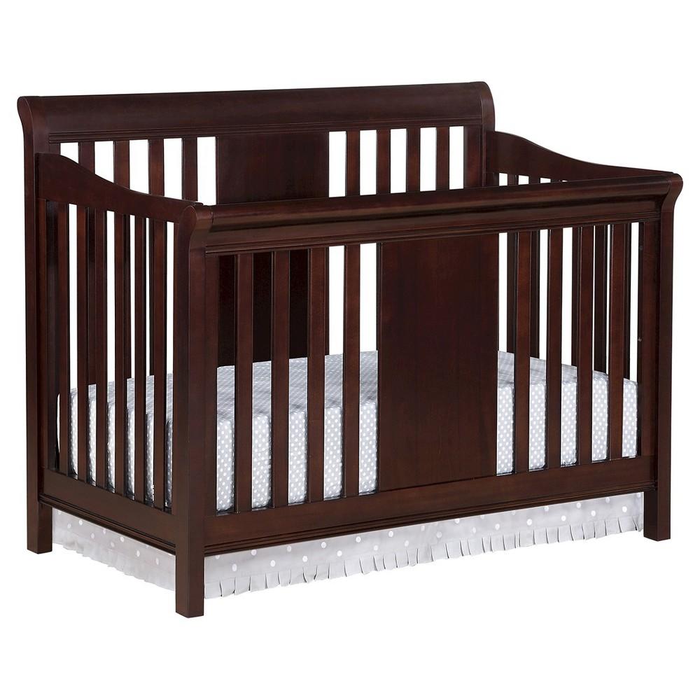 Storkcraft Deborah Stages 2 In 1 Convertible Crib In
