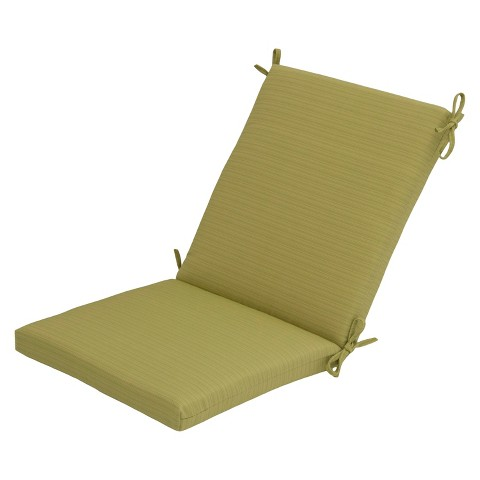 Threshold Outdoor Chair Cushion