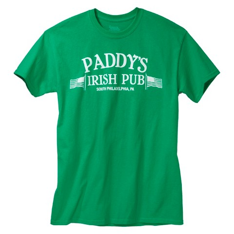 Men's Paddy's Pub T-Shirt