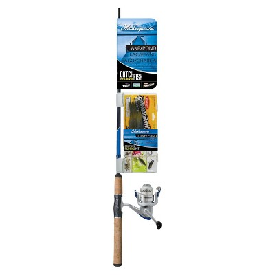 Fishing Rod CMF Lake/Pond Spin Combo