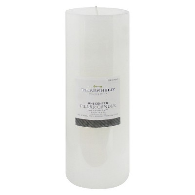 Basic 4pk votives - Winter Pine - Threshold™