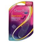 Dr Scholl's DreamWalk™ Heel Liners - 2 Count