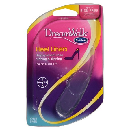 Save $2.00 on any Dr. Scholl's® DreamWalk™ or For Her Insole or Device