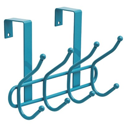 Room Essentials® Over-the-Door Quad Hook - Sea Going