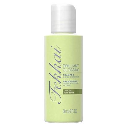Fekkai Brilliant Glossing Olive Oil Shampoo - 2.0 fl oz