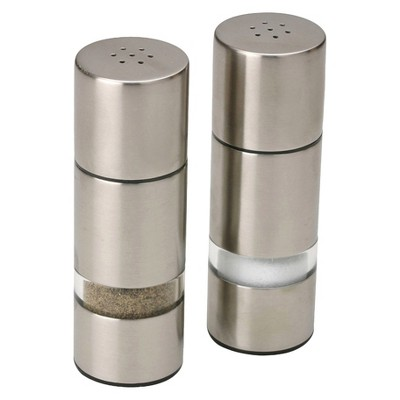 Olde Thompson Sunset Peppermill Shaker Set